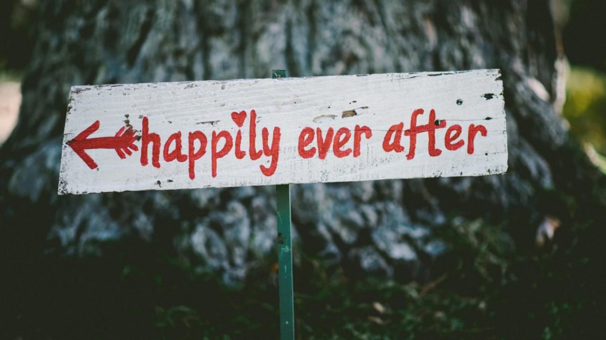 Es importante hacer llegar nuestros buenos deseos a la pareja recién casada.