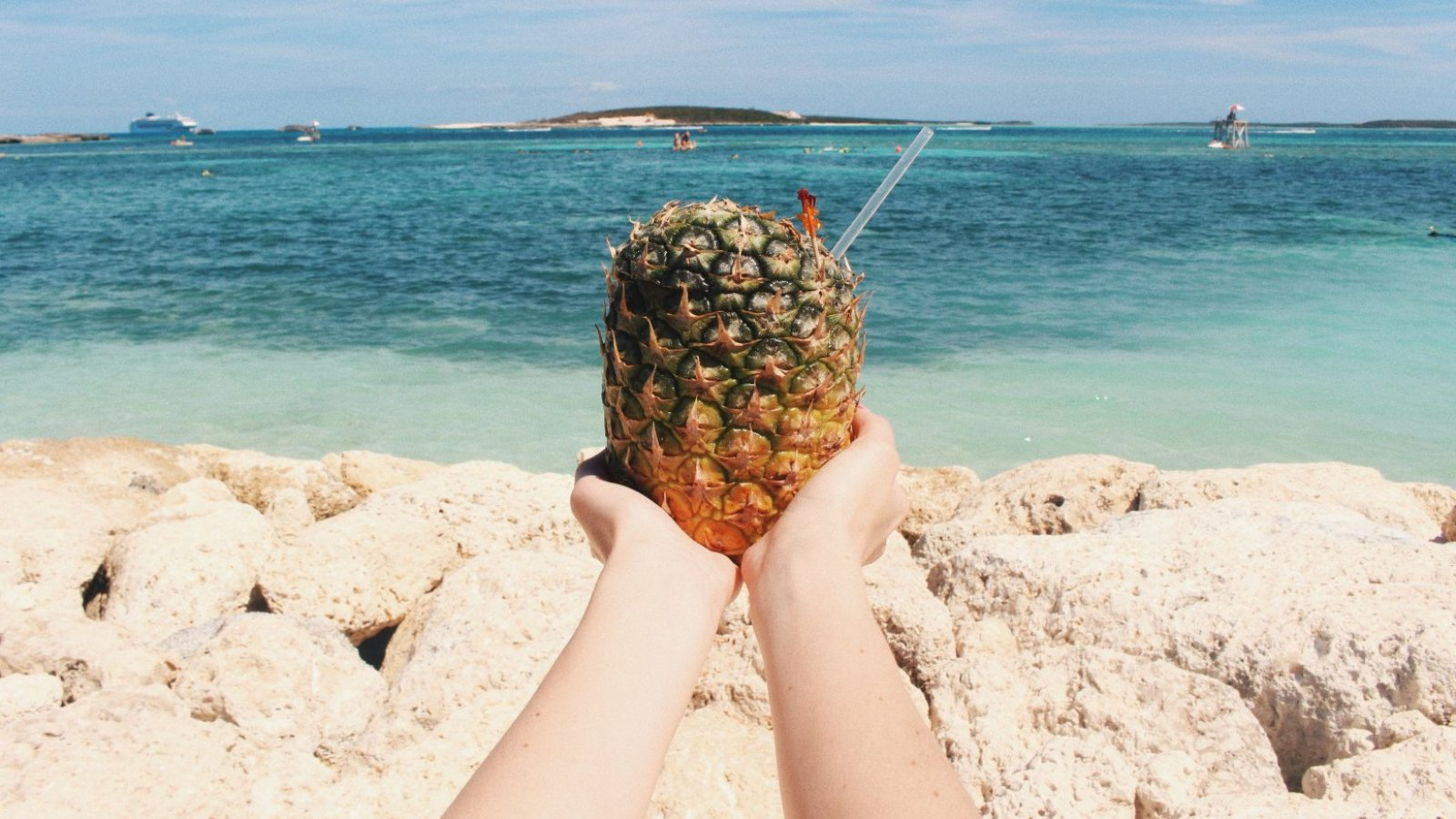 Esta fruta tropical es asequible y contiene muchos nutrientes.