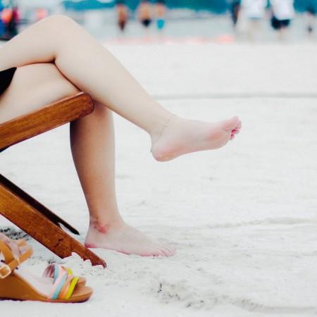 Disfruta de tus mejores sandalias este verano sin sufrir heridas o ampollas.