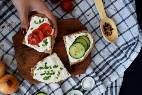 Para cenar ligero no tienes por qué recurrir a simples ensaladas.
