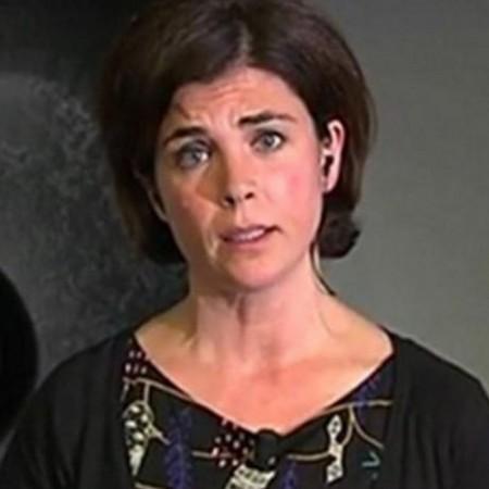 La periodista Samanta Villar ha recibido duras críticas por sus comentarios.