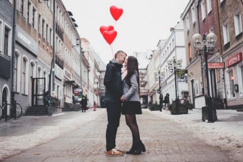 Expresa lo que sientes a tu pareja con estos bonitos pensamientos de amor.