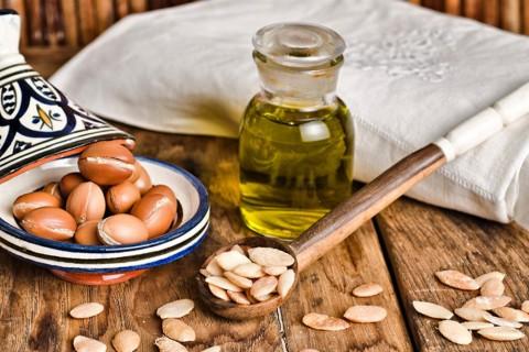 Los beneficios del aceite de argán son tanto cosméticos como saludables.