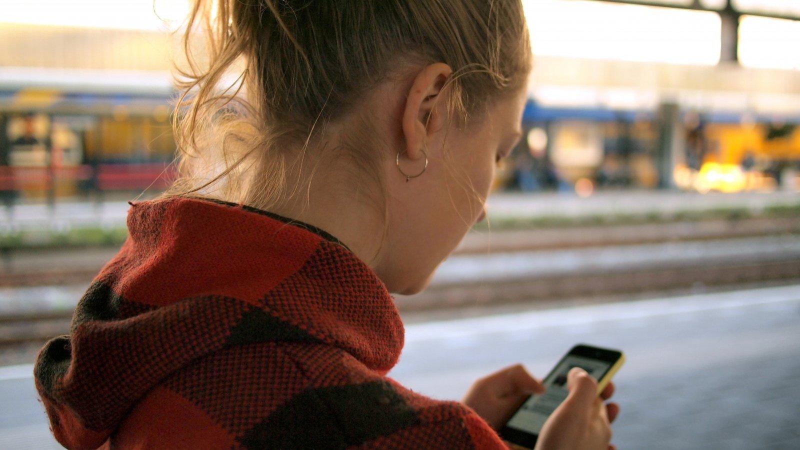Las apps de idiomas te permiten aprenderlo en cualquier momento y lugar.