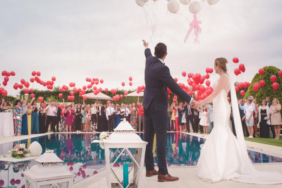 Sigue estos pasos para planificar tu boda y no olvidarte de nada.
