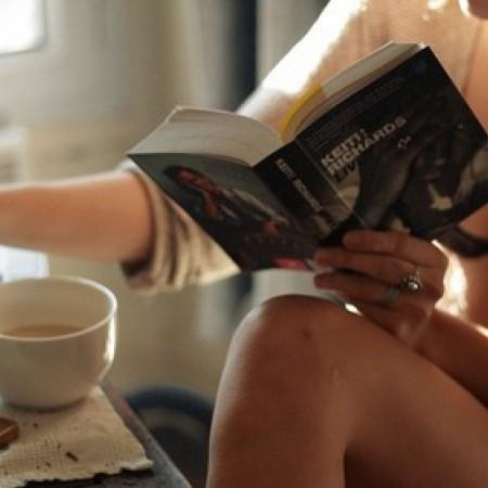 Los libros eróticos y románticos nos descubren mundos llenos de sensualidad.