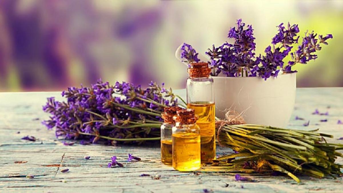 La calidad de un buen aceite esencial reside en su pureza.