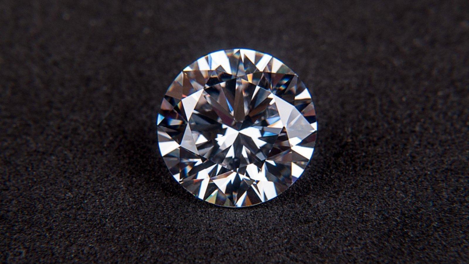 El diamante es uno de los más populares.