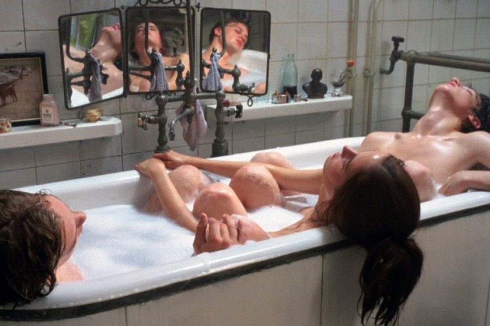 Películas donde se explora la sexualidad en eróticas escenas.