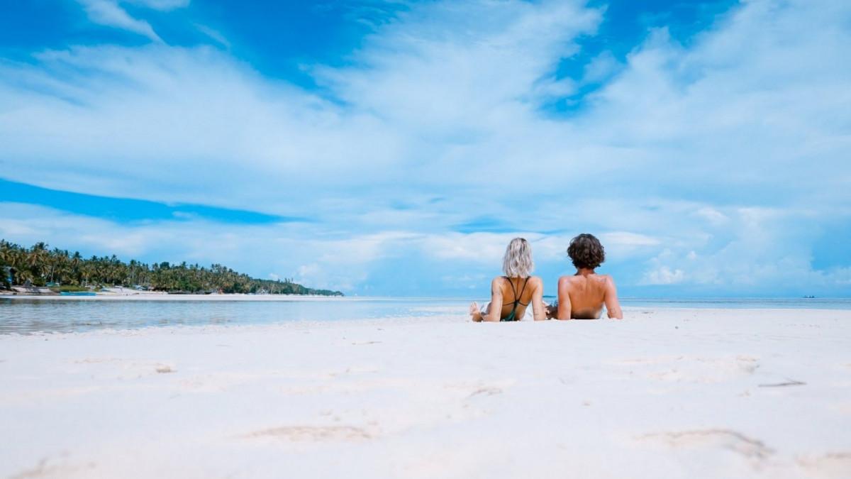 Las playas favoritas de los bañistas por sus aguas, su paisaje o su tranquilidad.