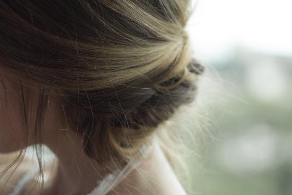 Los peinados más fáciles y rápidos de hacer.