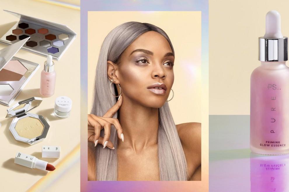 Primark lanza su nueva línea de maquillaje 'Pure'