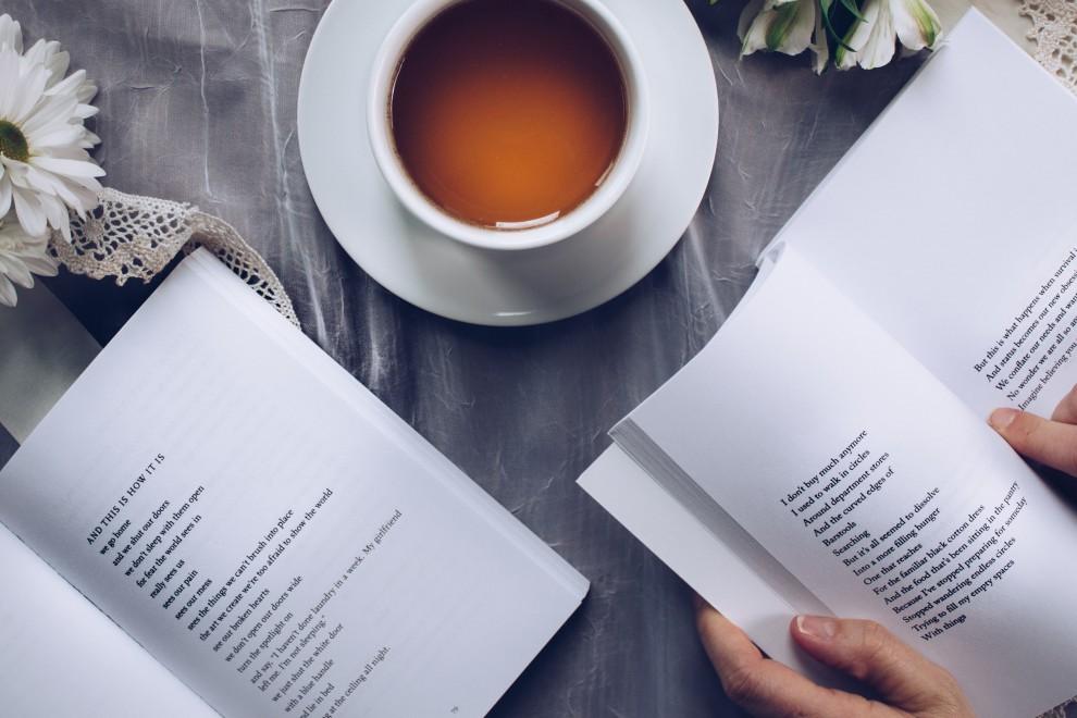 Los Mejores 20 Poemas Cortos De Los Mejores Autores