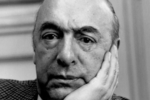 Los 25 mejores poemas de Pablo Neruda