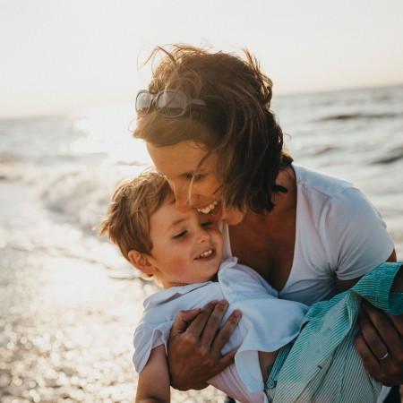 Los 5 consejos clave para conciliar trabajo e hijos