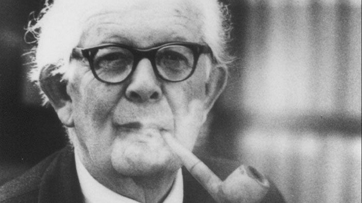 Las 4 etapas del desarrollo cognitivo de Jean Piaget