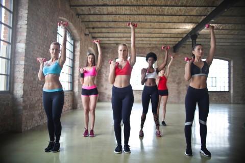 Las 12 razones para hacer ejercicio y todos sus beneficios