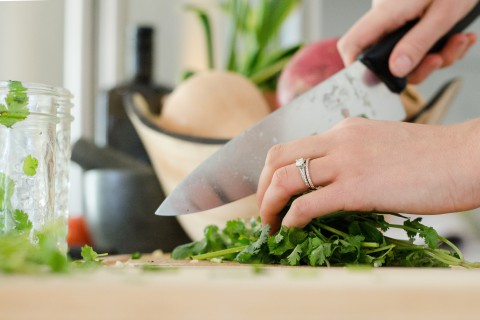 Cocina saludable: 7 malos hábitos que hay que evitar