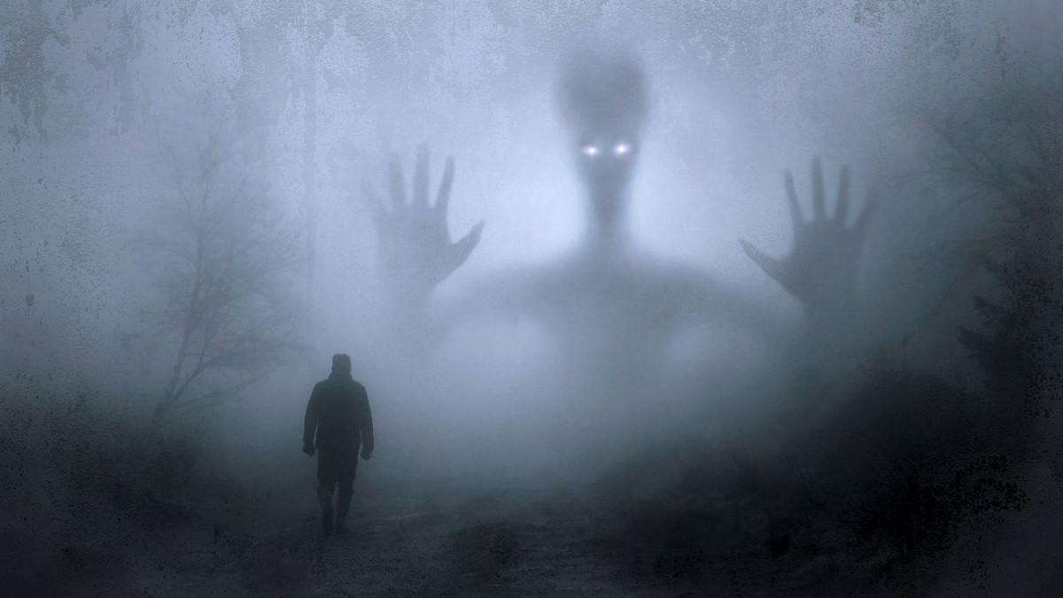Los 10 mejores cuentos de terror de la historia