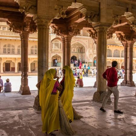 Los 11 mejores lugares de la India para viajar