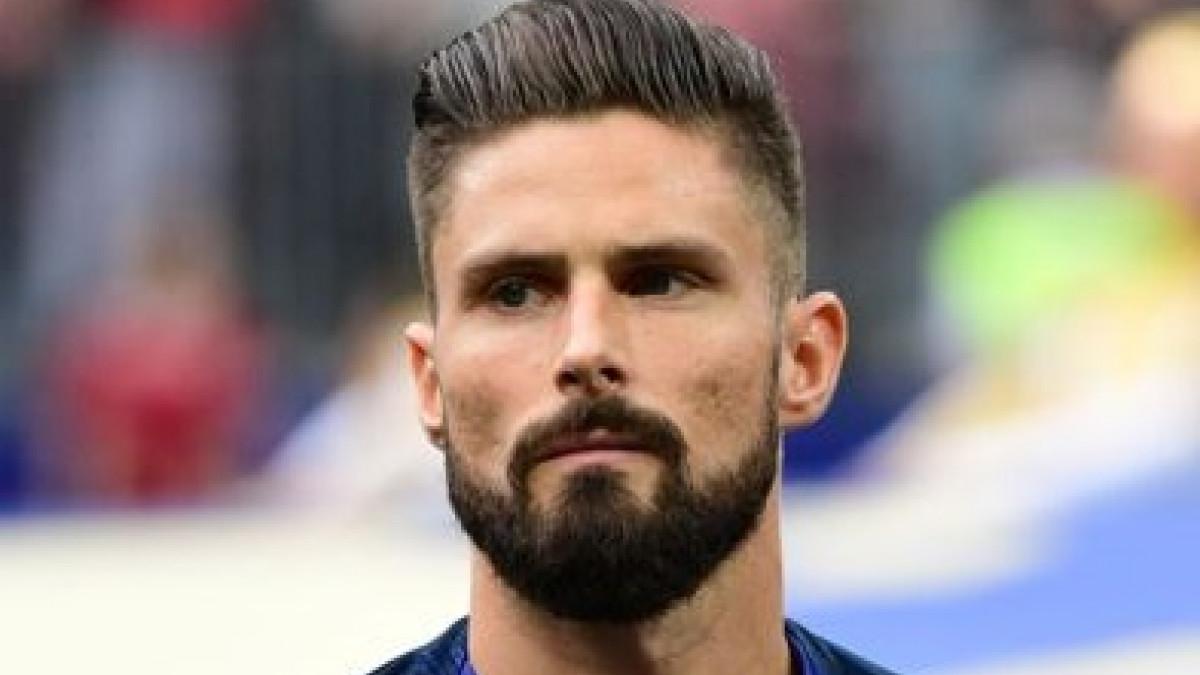 Los 20 futbolistas más guapos (que se encuentran en activo)