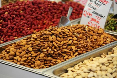 12 alimentos ricos en magnesio (y sus propiedades y beneficios)