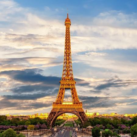 Ranking de los 10 países más visitados del mundo