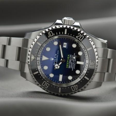 Las 15 mejores marcas de relojes de lujo del mundo