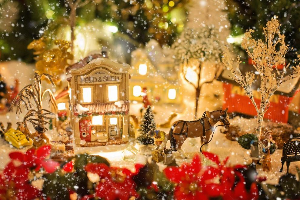 Las 10 tradiciones navideñas más raras del mundo