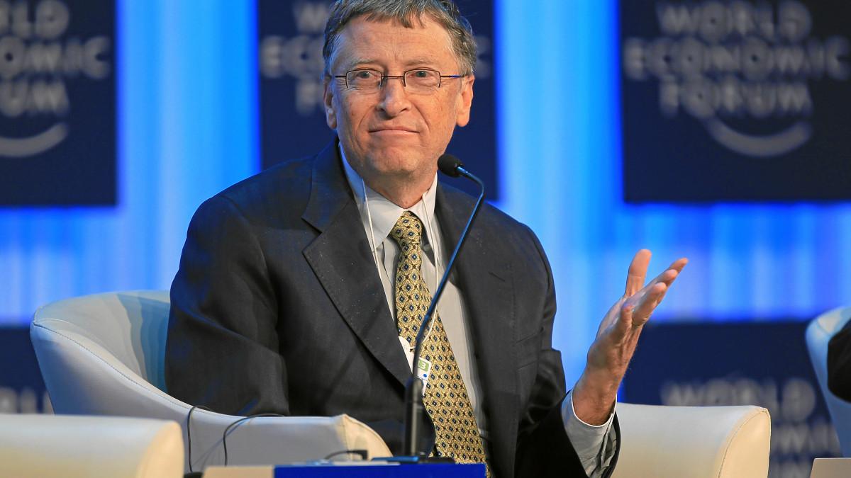 Las 10 personas más ricas del mundo