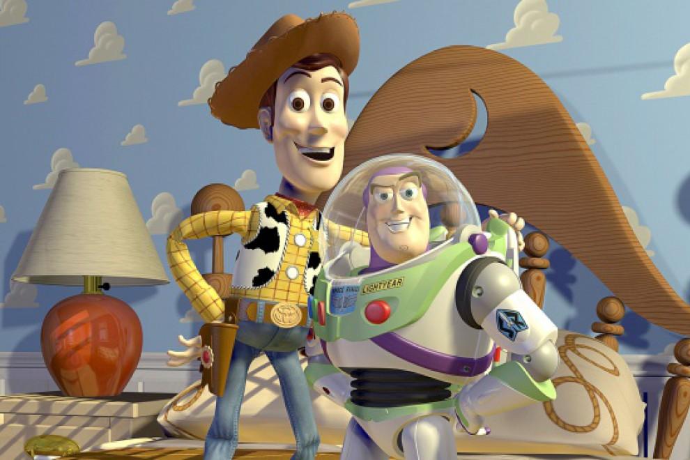 Las 20 mejores películas de animación de la historia