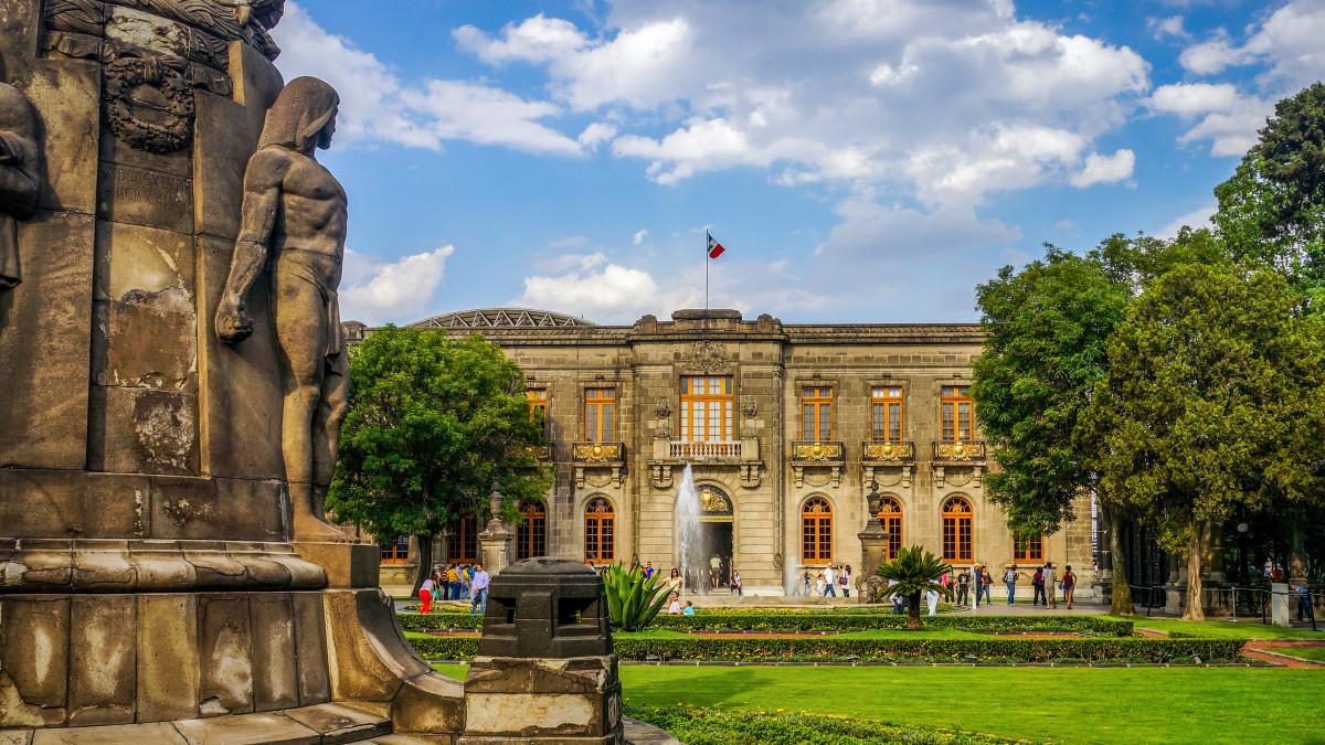 Los 10 mejores lugares para visitar en Ciudad de México