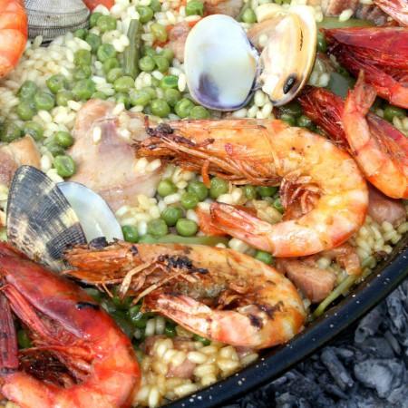 Los 7 platos más típicos de la cocina española