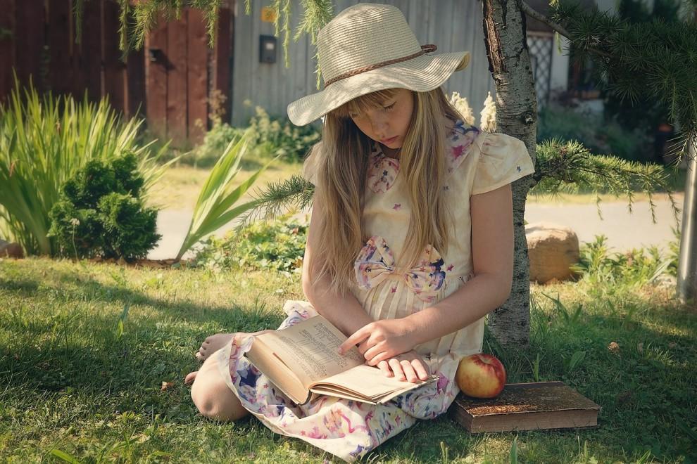 Las 15 mejores novelas de aventuras para niños