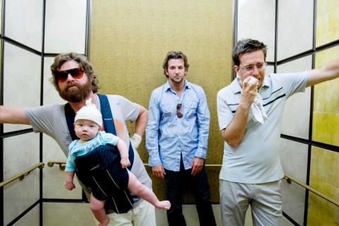 Las 10 mejores películas de risa (humor hilarante)