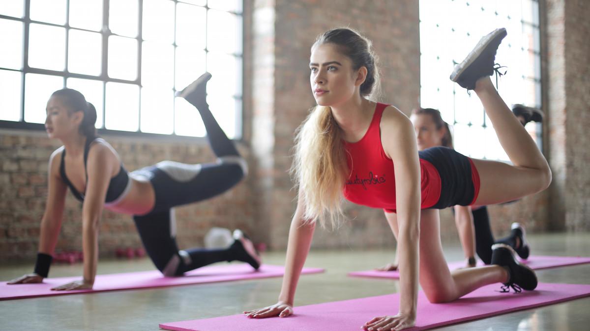 Los 8 mejores ejercicios para tonificar las piernas