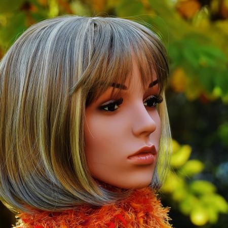 Los 12 tipos de pelucas para mujeres
