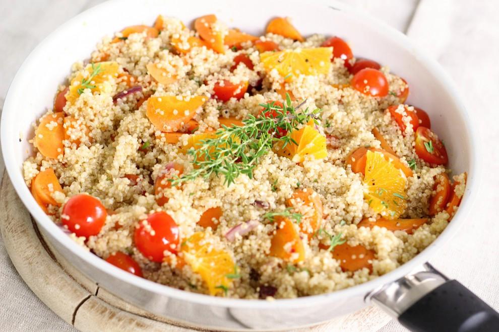 Recetas veganas: 8 platos fáciles para principiantes