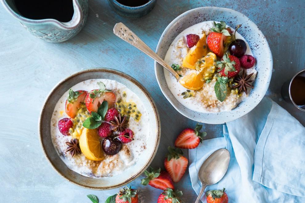 Las 6 dietas más sanas para perder peso de forma saludable