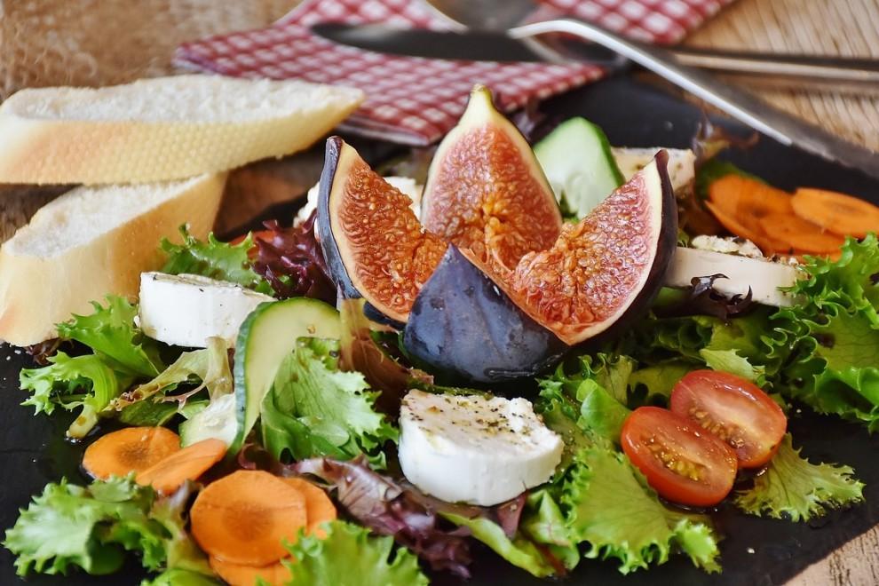 7 cenas saludables y cómo prepararlas paso a paso
