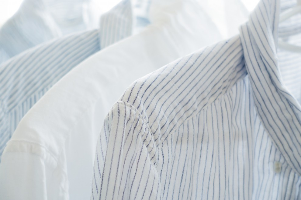 Blanquear ropa: 10 trucos y consejos caseros efectivos