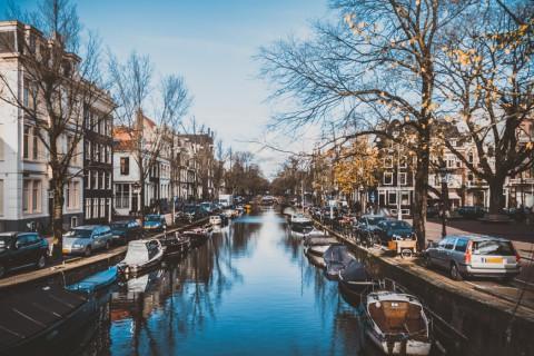Ciudades europeas para un viaje con amigas