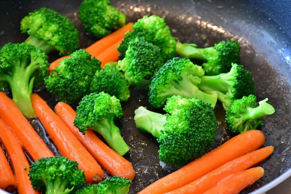 Recetas con brócoli