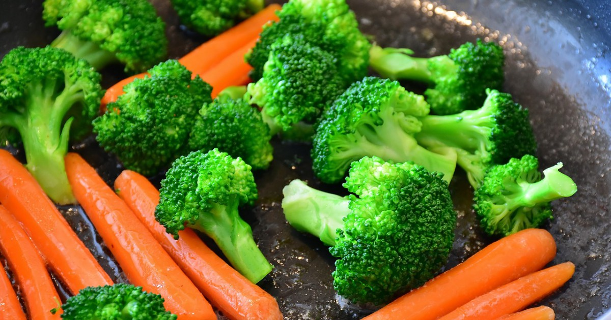 10 Recetas Con Brócoli Saludables Y Sencillas