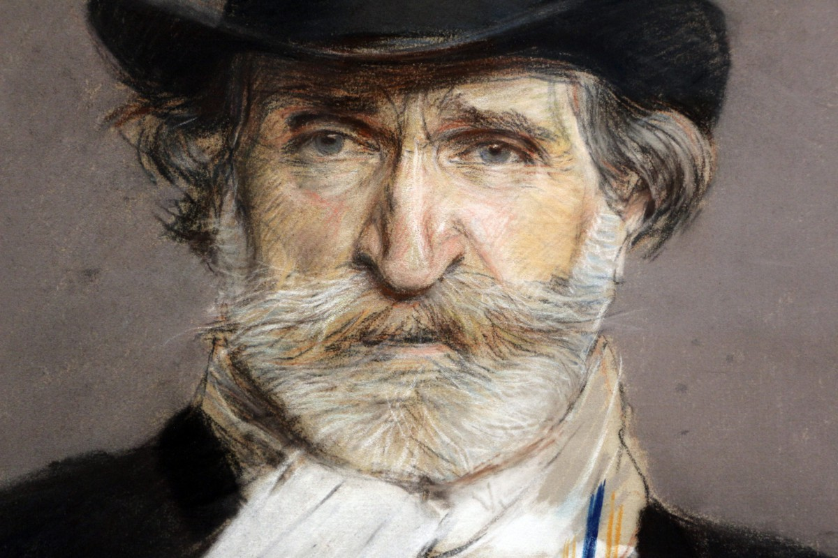 Barba Verdi