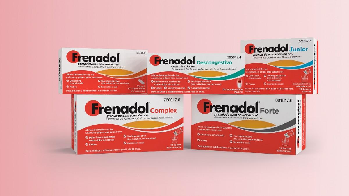 Frenadol