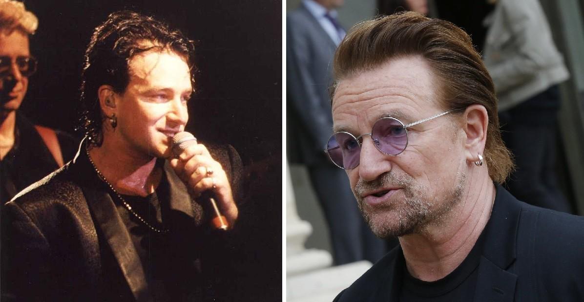 Bono pelo