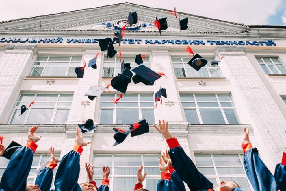 Frases de Graduación