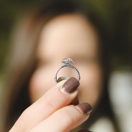 Tallas de anillos