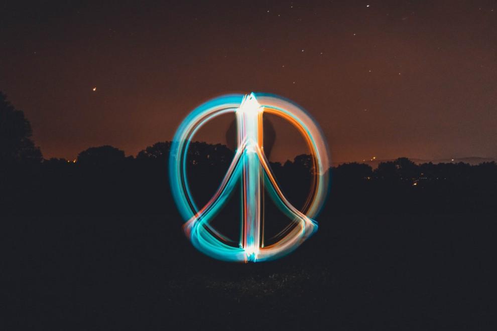 52 Frases Sobre La Paz De Grandes Personajes Célebres